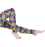 Teenage Mutant Ninja TURTLES: All Over Print (leggings )