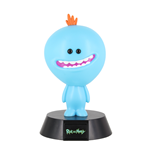 Rick And Morty: Mr Meeseeks Icon (Lampada)