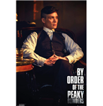 Peaky Blinders - By Order Of The (Poster Maxi 61x91,5 Cm)