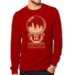 Harry POTTER: Magical Time (felpa Unisex )