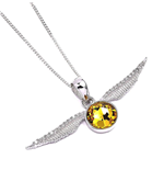 Harry Potter - Golden Snitch (Collana)