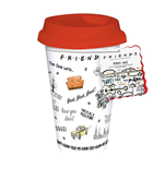 Tazza Friends 342873