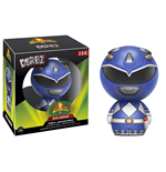 Funko Dorbz - Power Rangers - Blue Ranger