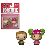 Funko Pint Size Heroes: Fortnite S1A - Ranger & Zoey