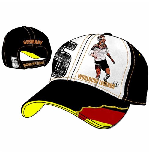 World Cup Legends: Germany (Cappellino)