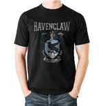 T-shirt Harry Potter - Design: Ravenclaw Varsity Crest