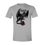 T-shirt Dungeons & Dragons 343381