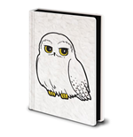 Harry Potter (Hedwig) Fluffy A5 Premium Notebook