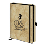 Harry Potter (Dobby) A5 Premium Notebook (Quaderno)
