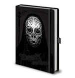 Harry Potter (Death Eater) A5 Premium Notebook