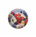 Marvel: Ultimate Spider-Man - 8 Piatti 20 Cm