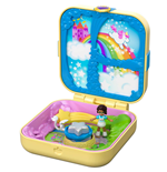 Mattel GDK78 - Polly Pocket - Polly Nascondigli Segreti 2