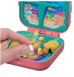 Mattel GDK77 - Polly Pocket - Polly Nascondigli Segreti 1