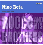 Vinile Nino Rota - Rocco And His Brothers (Rsd 2019)