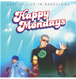 Vinile Happy Mondays - Best Of Live In Barcelona