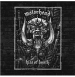 Vinile Motorhead - Kiss Of Death