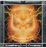 Vinile Motorhead - Everything Louder Than Everyone (3 Lp)