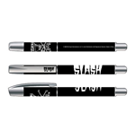 Slash - Logo (Penna Gel)