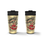 Harry Potter - Hogwarts Express Metal Travel Mug