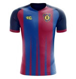 T-shirt Barcellona 2018-2019 Home