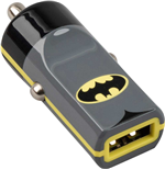 Dc Comics: Batman - Buddy Car Charger 1 USB Port 2,4 A
