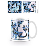 How To Train Your Dragon 3 (Fury Dragons) Mug