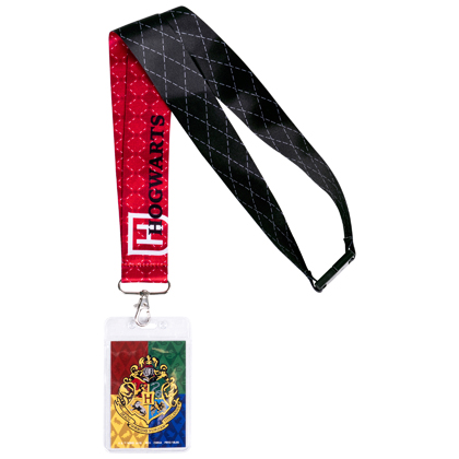 Lanyard / Laccetto da collo Harry Potter