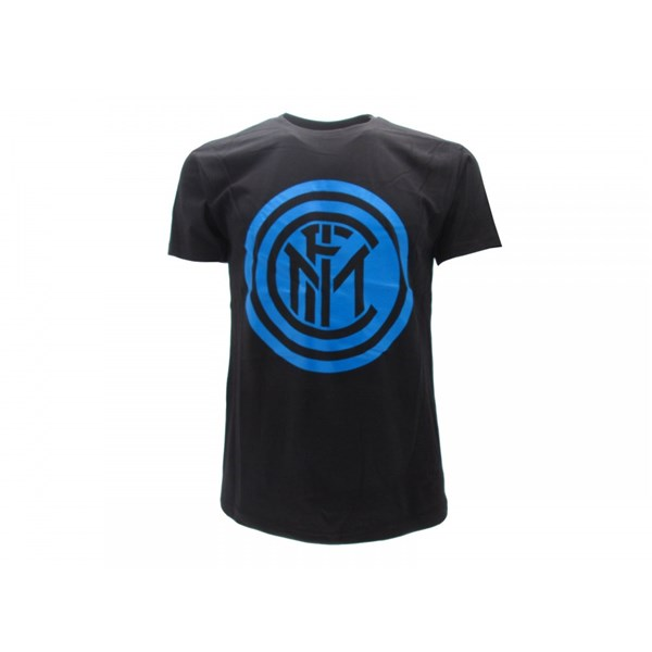 T Shirt Inter Logo