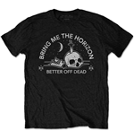 T-shirt Bring Me The Horizon unisex - Design: Happy Song