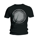 T-shirt Bring Me The Horizon unisex - Design: Sempiternal