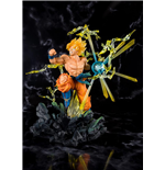 Action figure Dragon ball 344705
