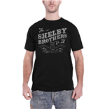 Peaky BLINDERS: The Shelby Brothers (T-SHIRT Unisex )