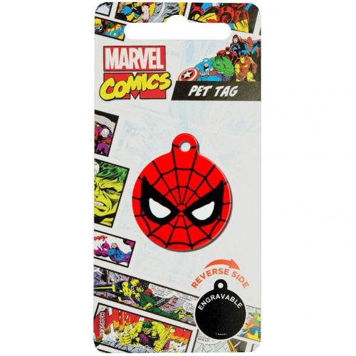 Dog Tag / Piastrina Spider-Man 345096