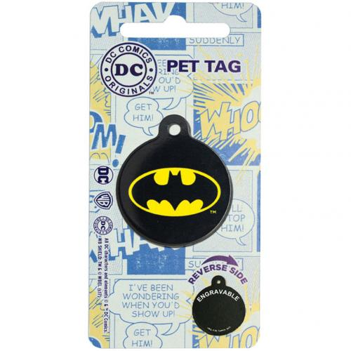 Dog Tag / Piastrina Batman 345097