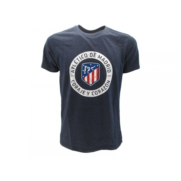 T Shirt Ufficiale Atletico Madrid ATM1CE5
