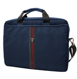 Borsa PC Ferrari Blu Navy