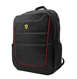 Zaino Scuderia Ferrari Scuderia Collection Nero