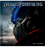 Vinile Transformers - The Album  (Rsd 2019)