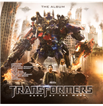 Vinile Transformers: Dark Of The Moon Ost (Rsd 2019)