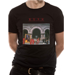 RUSH: Moving Pictures (T-SHIRT Unisex )