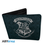 "Harry Potter - Wallet ""Hogwarts"" - Vinyl"