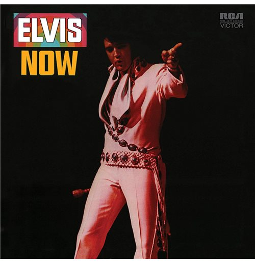 Vinile Elvis Presley - Elvis Now