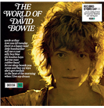 Vinile David Bowie - The World Of David Bowie (Rsd 2019)
