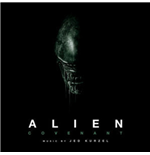 Vinile Alien: Covenant / O.S.T.