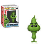 Funko Pop! Movies: The Grinch Movie - The Young Grinch