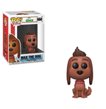 Funko Pop! Movies: The Grinch Movie - Max The Dog