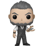 Marvel: Funko Pop! Marvel - Black Panther - Ulysses Klaue
