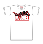 T-shirt Deadpool 346731