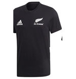 All Blacks T-SHIRT 3 Stripes
