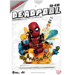 Action figure Deadpool 347023
